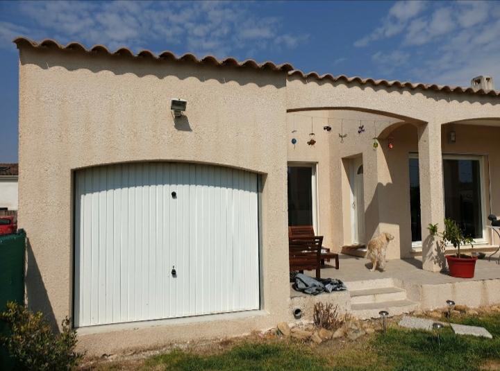 Installation goutières / toiture