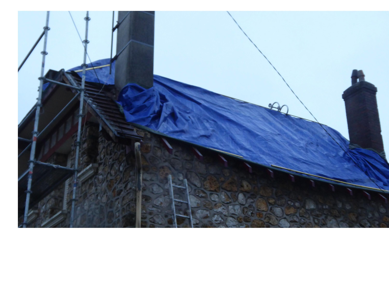Avis sur un devis pour réfection de toiture