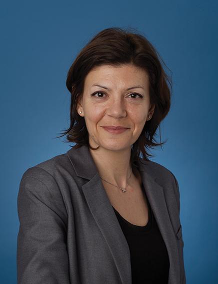 Christine Muscat nommée DG de Knauf Bâtiment France