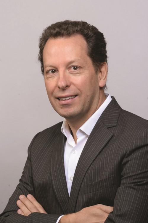 Patrick DESTANG nommé Directeur Général d'Onduline