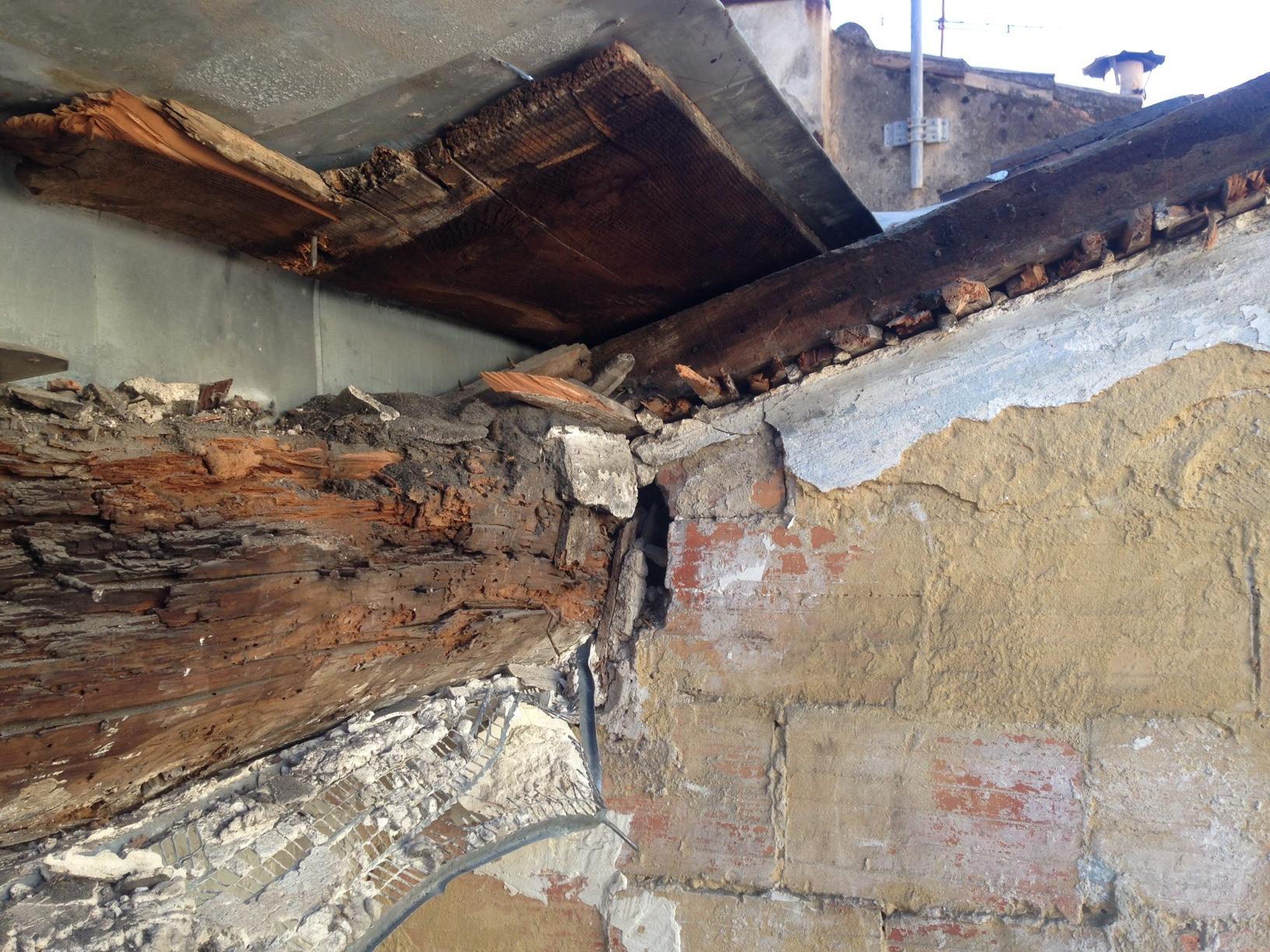Avis devis rénovation partielle de toiture (2019)