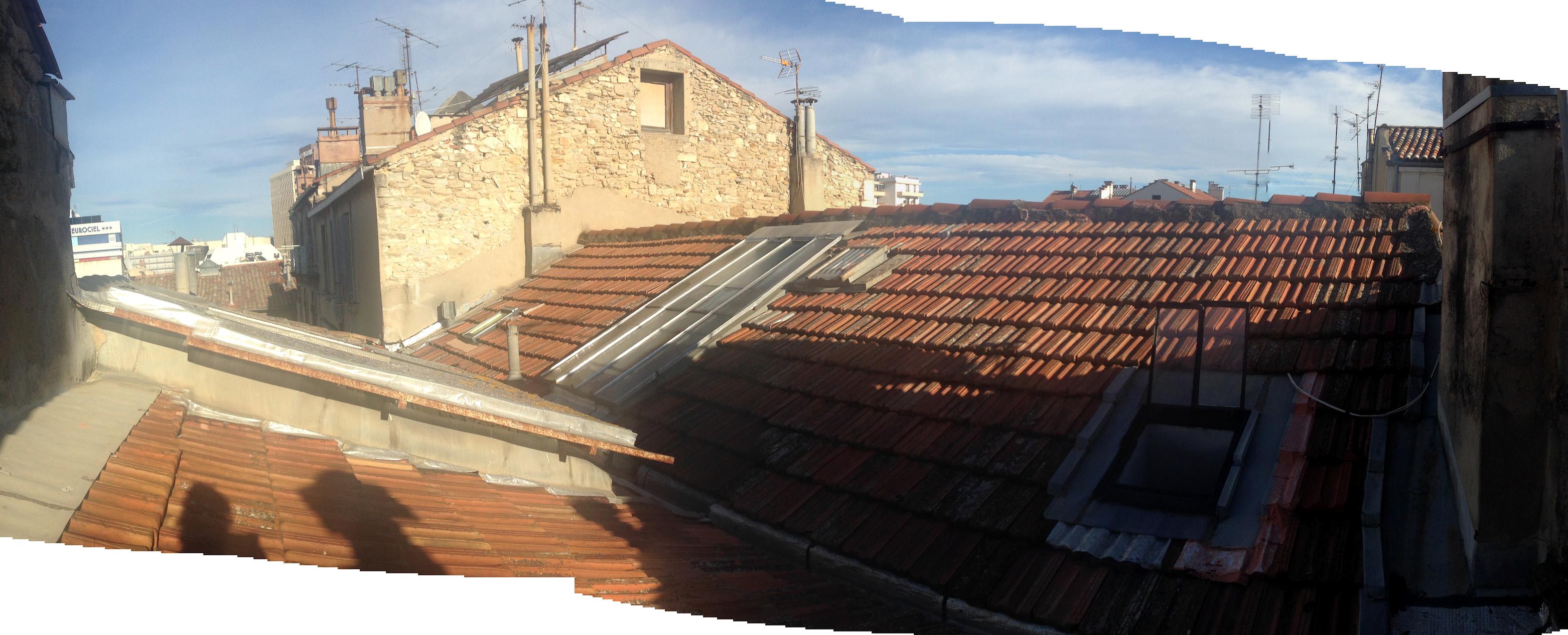 Avis devis rénovation partielle de toiture