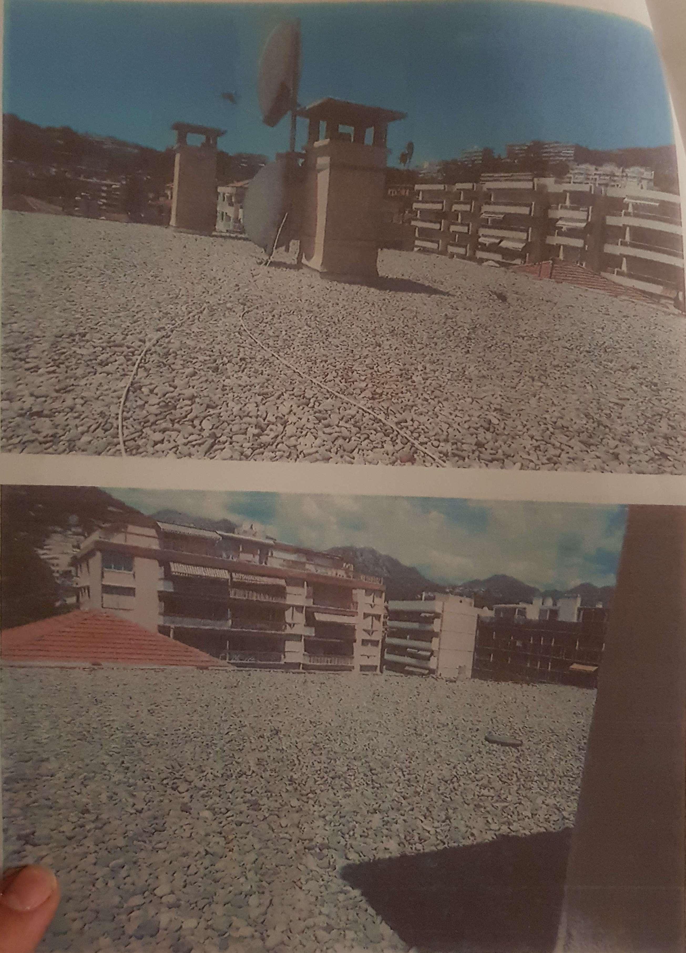 Refection toit terrasse en copropriété