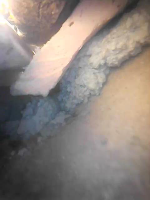 Avis sur écoulement toiture