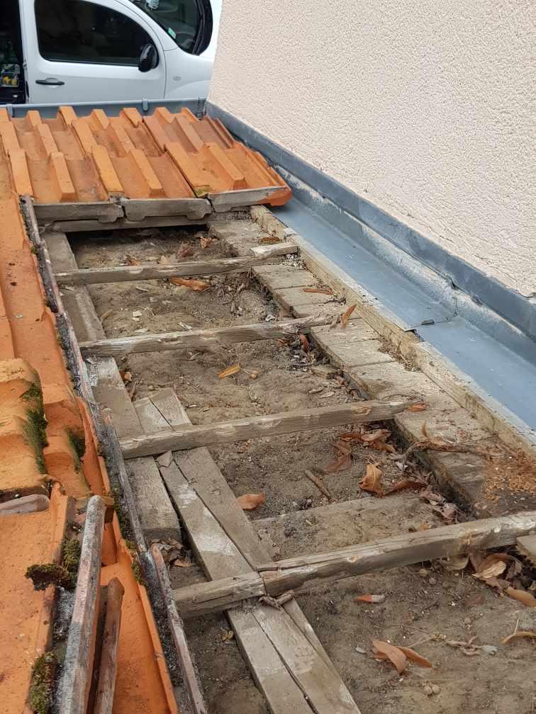 Avis devis rénovation de toiture