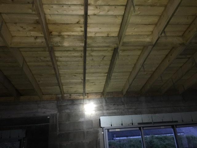 Condensation ou fuite toiture Zinc ?