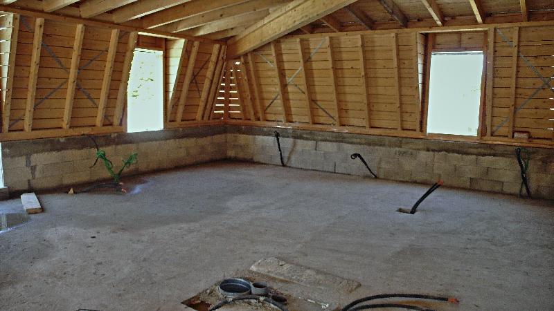 isolation et toiture zinc 2018. Black Bedroom Furniture Sets. Home Design Ideas