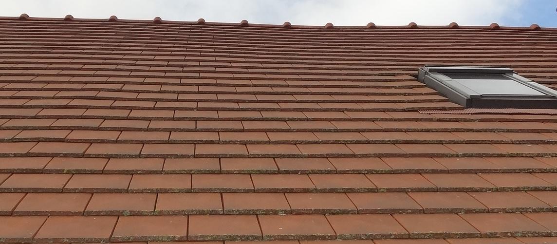 Avis sur la toiture
