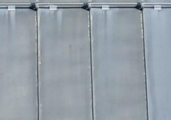 coulures et taches blanches sur toiture zinc